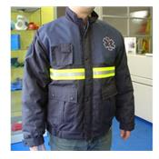 Blouson ambulancier MARINE