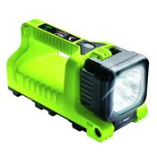 Lampe Projecteur PELI™ LED Atex 9415 Zone 0 rechargeable